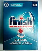 Таблетки для посудомоечной машины Finish Classic 100 шт