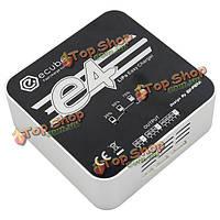 ЭВ-пик e4 50w 4а зарядное устройство AC быстрый баланс для 2s-4s липо батареи