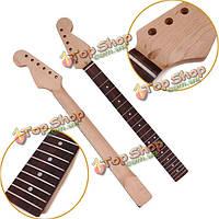 Электрическая гитара шеи Гриф клен Вуд 23 ладу для jb замена частей