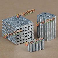 500x диск редкоземельных неодим супер-сильная n35 3x1мм холодильник магнит