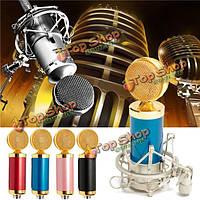 Ьт-5000 профессиональный микрофон конденсаторный микрофон студия звукозаписи динамического