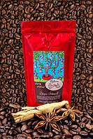 Свежеобжаренный кофе в зернах Эфиопия Сидамо Gr.4 100 гр