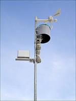 Метеостанция La Crosse WS2355SIL-ALU