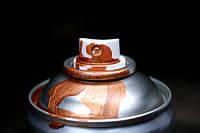 Эмаль декоративная NEWTON Хром Бронза аэрозоль