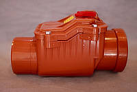 Обратный клапан для канализации Capricorn 110 (Польша)