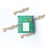 Skyzone tx24011 FPV 2.4g 4CH 160мВ беспроводное аудио видео передатчик модуль