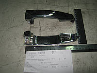 Ручка открывания передней левой двери 1 часть (Geely MK) , 1018004997 (ОЗЧ) GEELY