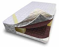 Пружинный матрас односпальный Милан 190х70 см