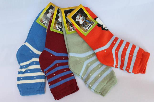 Носки детские махровые, фото 2