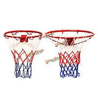 Настенный висит баскетбол цели обруча обод металла рабица