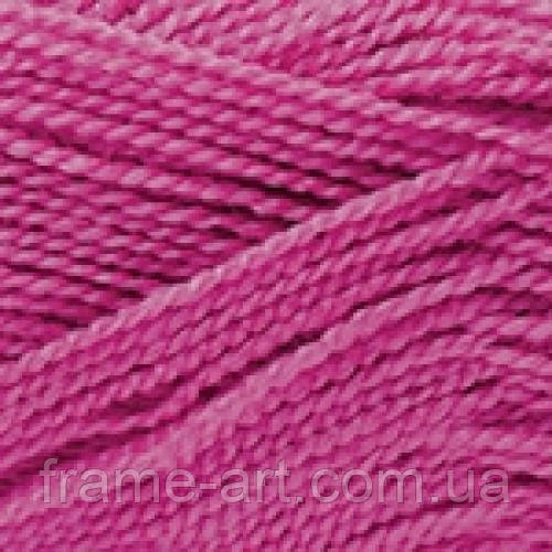 Картопу Этамин 30г/180м 437 розовый яркий