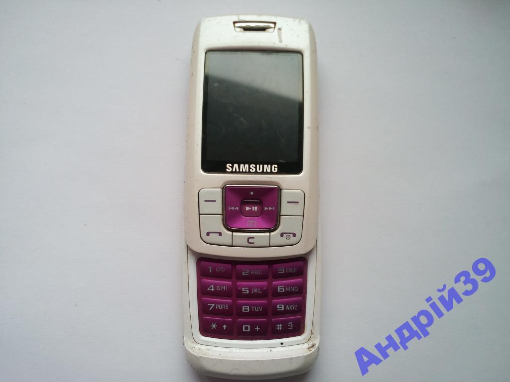 Samsung SGH-E251 в Україні