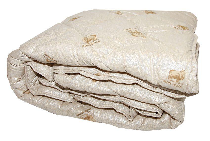 Одеяло ТЕП «Pure Wool» 210х200