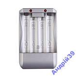 Батарейки аккумуляторные AAA BTY 1000 mAh, фото 3
