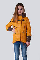 Куртки на девочку(осень-весна)НОВИНКИ !