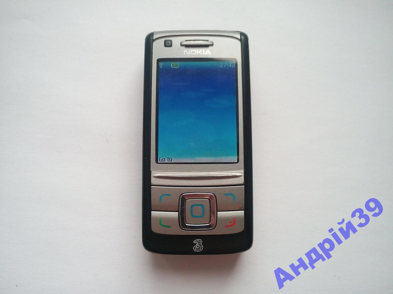 Nokia 5280 в Україні