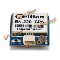 Beitian BN-220 управления полетом GPS модуль двойной модуль без компаса