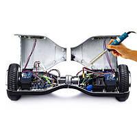 Ремонт Гироскутера, Гироборда (замена рамы) для Smart Wheels
