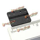 WLtoys 1/24 RC РУ автомобиля запасные части передней пластины шишка a242-04, фото 3