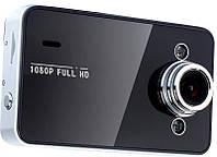 Видеорегистратор DVR K6000