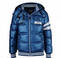 Куртки и костюмы на мальчика весна-осень