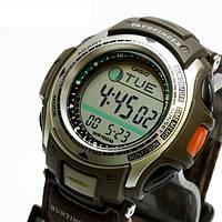 Часы Casio PAS410B-5V = охотник =, фото 1
