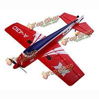 ХК a430 2.4 г 5ch 3d6g системы безщеточный RC самолет совместимые передатчики futaba формате rtf