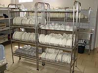 Стеллаж-сушка для посуды, фото 1