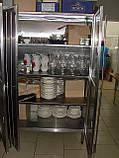 Сушилка кухонная для посуды, фото 2