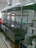 Сушилка кухонная для посуды, фото 3