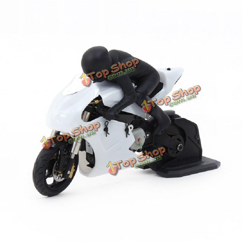 1/10 2.4 1.5 кг серво RC РУ мотоциклы cx3-2 t20gb бл