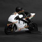 1/10 2.4 1.5 кг серво RC РУ мотоциклы cx3-2 t20gb бл, фото 3