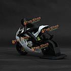 1/10 2.4 1.5 кг серво RC РУ мотоциклы cx3-2 t20gb бл, фото 4