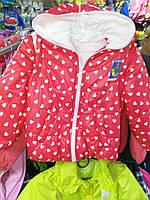 Курточка для девочки, фото 1