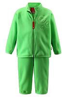Флисовый костюм Reima 516188 - 8480. Размер 80.
