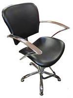 Парикмахерское кресло  клиента