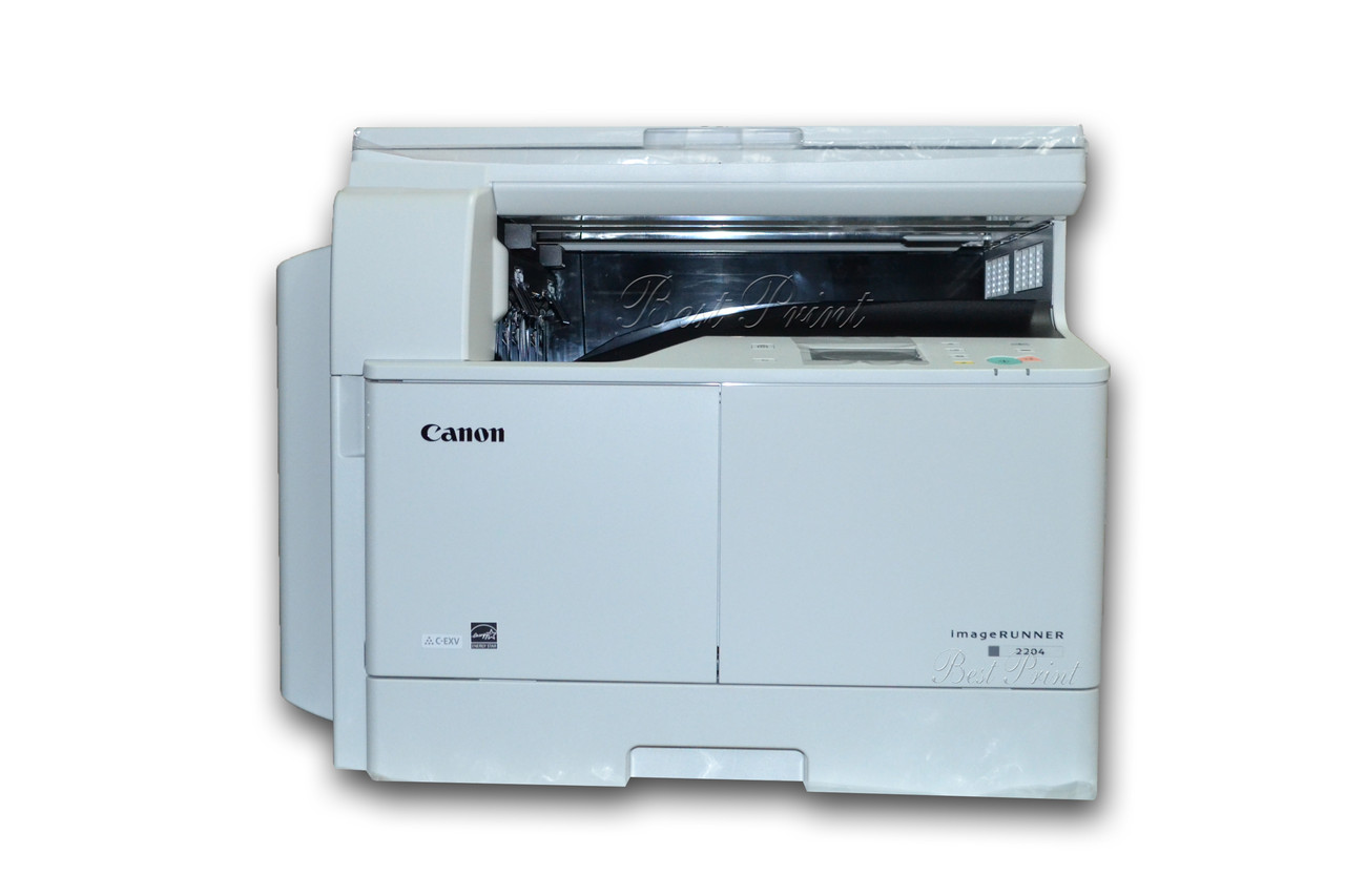 Canon imageRUNNER 2204 (принтер/копир/ сканер/крышка)