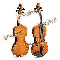 Завещатель v-35 ели 1/2 1/4 скрипки с делом канифоли лук для детей