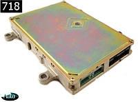 Электронный блок управления (ЭБУ) Honda Civic 1.5 89-90г (D15B2), фото 1