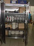 Сушилка-стеллаж  для посуды, фото 3