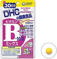 Вітамін В-MIX DHC (60 капсул)
