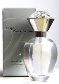 Парфумерна вода жіноча Rare Diamonds Avon, Ейвон, Рарэ Диамондс, 50 мл