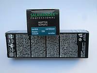 """Крем с губкой бирюзовый """"Wetter-Schutz"""" PROFESSIONAL для гладкой кожи Саламандра 75мл, фото 1"""