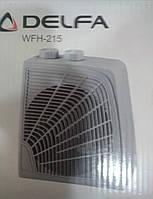 Тепловой вентилятор Delfa WFH-215
