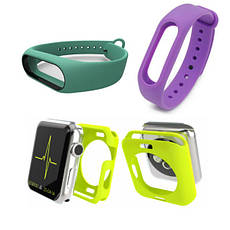 Аксесуари для розумних годинників і фітнес браслетів