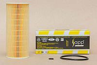 Фильтр масляный для дизельных Octavia , SuperB , Passat B5 , A6 , Golf IV , LT 35 , Crafter - SAPP OCS 91201TD