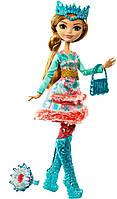 Кукла Ever After High Эшлин Элла (Ashlynn Ella) - Эпическая Зима (Epic Winter), Mattel DKR62/DKR64
