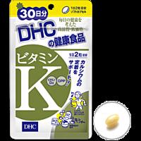 Витамин K DHC (60 капсул)