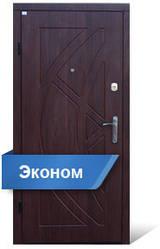 Двери бронированные Феран ЭКОНОМ 60 (размеры до 960 х2050мм)