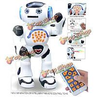 JXD 1018a умный RC РУ робот дистанционного управления игрушка в подарок